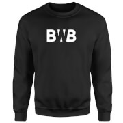 Binging With Babish Logo Sweatshirt - Black