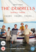 The Durrels - Series 3