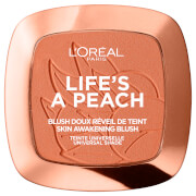 L'Oréal Paris Blush Powder – Life's a Peach 9 g