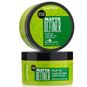 Matrix Biolage Style Link Matte Definer Beach Clay 3.4oz