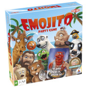 The Emoji Game