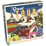 The Great Tour Game