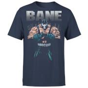 Camiseta DC Comics Batman Bane - Hombre - Azul marino