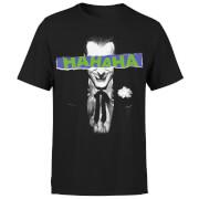 Batman Joker The Greatest Stories T-Shirt - Schwarz