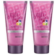 Duo Style + Care Infusion Smooth Perfection Pureology 150 ml