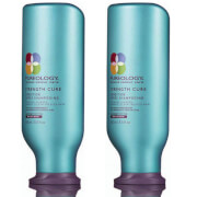 Pureology Strength Cure Colour Care Conditioner Duo 250 ml