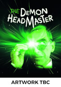 The Demon Headmaster - The Complete Series