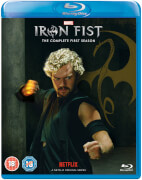 Marvel's Iron Fist - Season 1