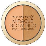 Max Factor Miracle Glow Duo Highlighter - 30 Deep
