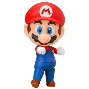 Super Mario Bros. Nendoroid Action Figure Mario 10 cm