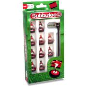 Subbuteo Red/White/Black Team