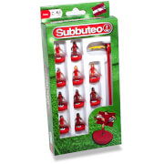 Subbuteo Red Team