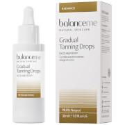 Balance Me Gradual Tanning Drops 30 ml