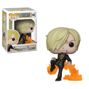 Figurine Pop! Sanji (Fishman) - One Piece