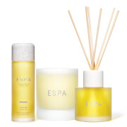 ESPA Soothing Home and Body Collection (Worth $152.00)