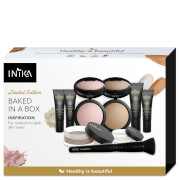 INIKA Baked in a Box - Inspiration (Worth $190.00)