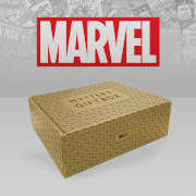 Marvel Kids' Mystery Box Includes a Licensed T-Shirt