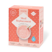 Meal Replacement Strawberry Shake, Pack of 5