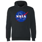 Sudadera NASA Logo - Hombre - Negro