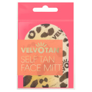 Velvotan Self Tan Applicator Face Mitt
