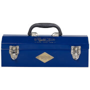 Gentlemen's Hardware Medium Tool Box - Navy