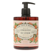 Panier des Sens The Absolutes Rose Geranium Liquid Marseille Soap