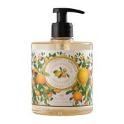 Panier des Sens The Essentials Provence Essential Oils Liquid Marseille Soap