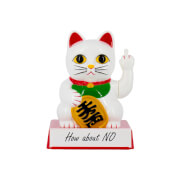 Cattitude Lucky Cat