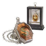 Harry Potter Salazar Slytherin's Locket Horcrux Replica