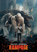 Rampage (Includes Digital Download)