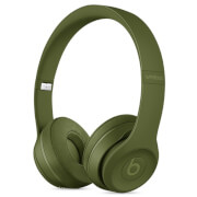 Beats by Dr. Dre Solo3 Wireless Bluetooth On-Ear Headphones - Turf Green