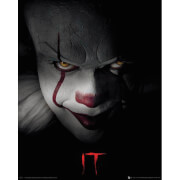 IT Pennywise Mini Poster 40 x 50cm