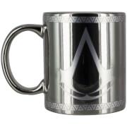 Assassins Creed Chrome Mug