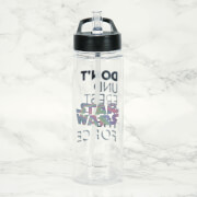 Star Wars Sports Bottle