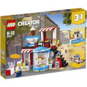 LEGO Creator: Modulares Zuckerhaus (31077)