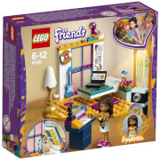 LEGO Friends: Andrea's Bedroom (41341)