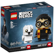 LEGO Brickheadz Harry Potter: Good Guys