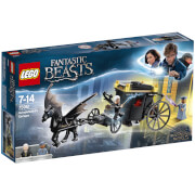 LEGO Fantastic Beasts: Grindelwald´s Escape (75951)