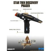 Réplique Phaser Star Trek Discovery - McFarlane