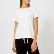 Champion Women's Short Sleeve T-Shirt - White