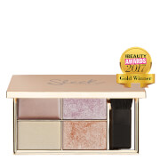 Палетка хайлайтеров Sleek MakeUP Highlighting Palette - Solstice 9 г