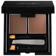 Sleek MakeUP Brow Kit - Medium 3.8g