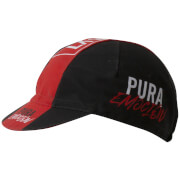 Santini La Vuelta 2018 Cotton Cap - Red
