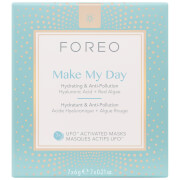 FOREO Make My Day UFO-Activated Mask (7 Pack)