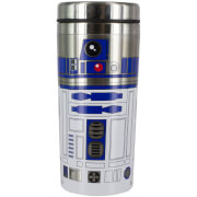 Star Wars R2 D2 Travel Mug