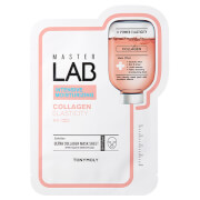 TONYMOLY Master Lab Sheet Mask - Collagen