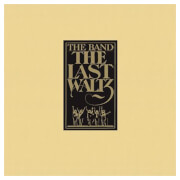 Last Waltz Vinyl
