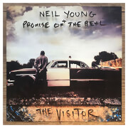 Neil Young & Promise Of The Real - Visitor - Vinyl