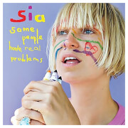 Sia - Some People Have Real Problems - Vinyl