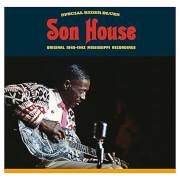Special Rider Blues: Original 1940-42 Mississippi Vinyl